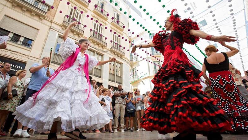 Feira de Málaga