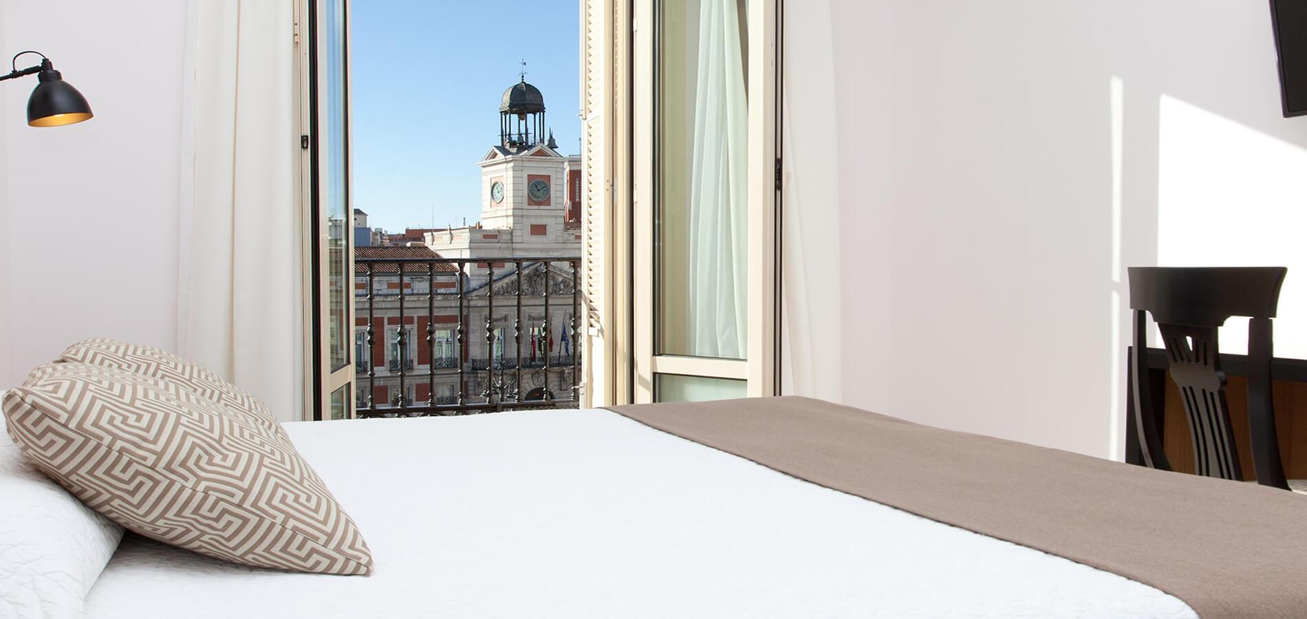 Hotel em Sol, Madri