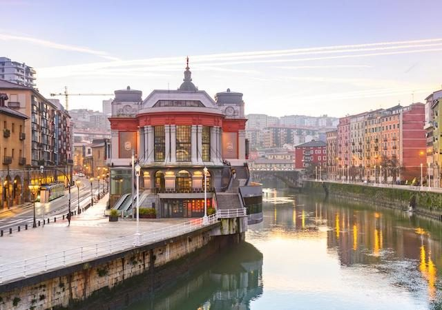 Serviço de Transfer em Bilbao