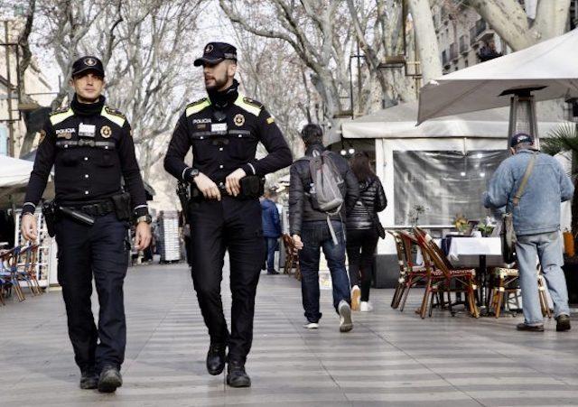 Dicas de segurança em Barcelona
