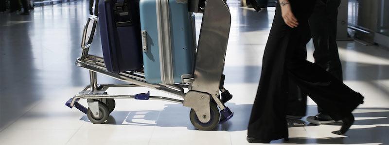 Peso das malas e quantas bagagens levar para Espanha