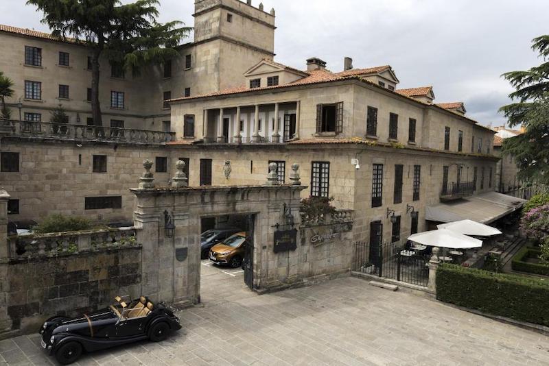 Serviço de Transfer em Pontevedra