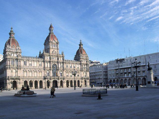 Serviço de transfer em Coruña