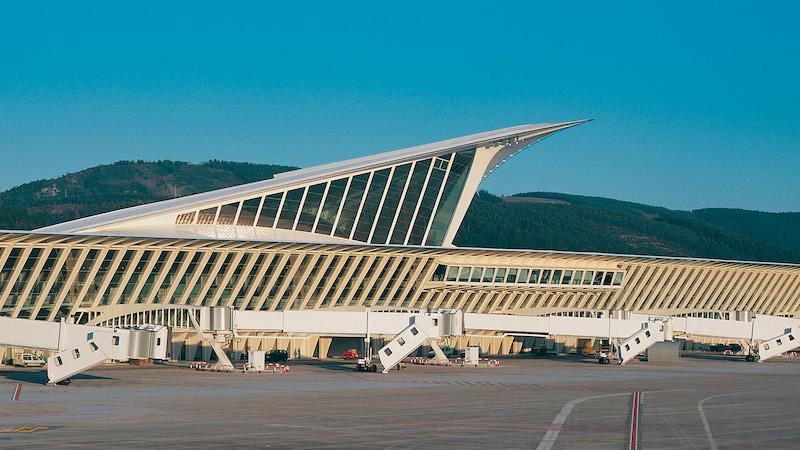 Aeroporto de Bilbao