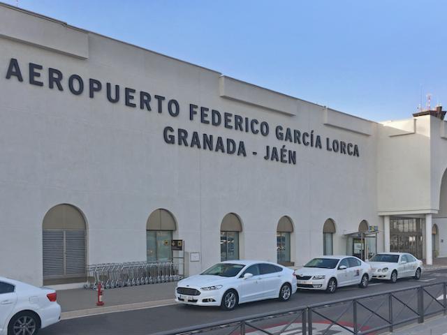 Aeroporto de Granada