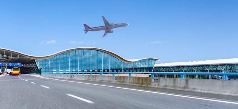 Aeroporto de A Coruña