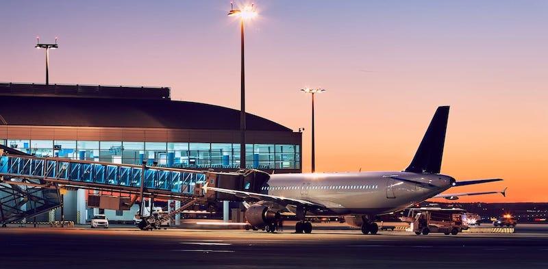 Aeroporto de Málaga
